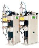 Машина контактной точечной и рельефной сварки постоянного тока TECNA 6103/380