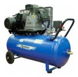 Поршневой компрессор REMEZA Aircast СБ4/С-100.LB40